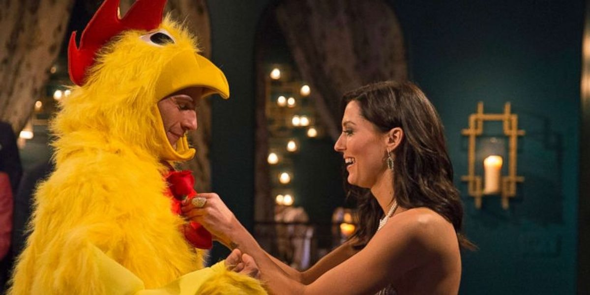 Which Bachelorette Contestant Should Your Mom Date?