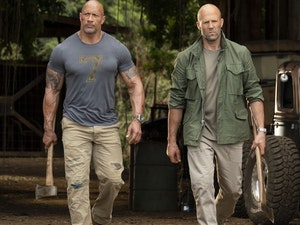 Quiz: Are You Hobbs or Shaw?