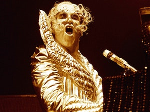 "Elton John Didn't Come Out -- and Other Surprising Facts About the ""Rocketman"""