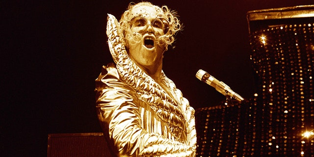 "Elton John Didn't Come Out -- and 19 Other Surprising Facts About the ""Rocketman"""