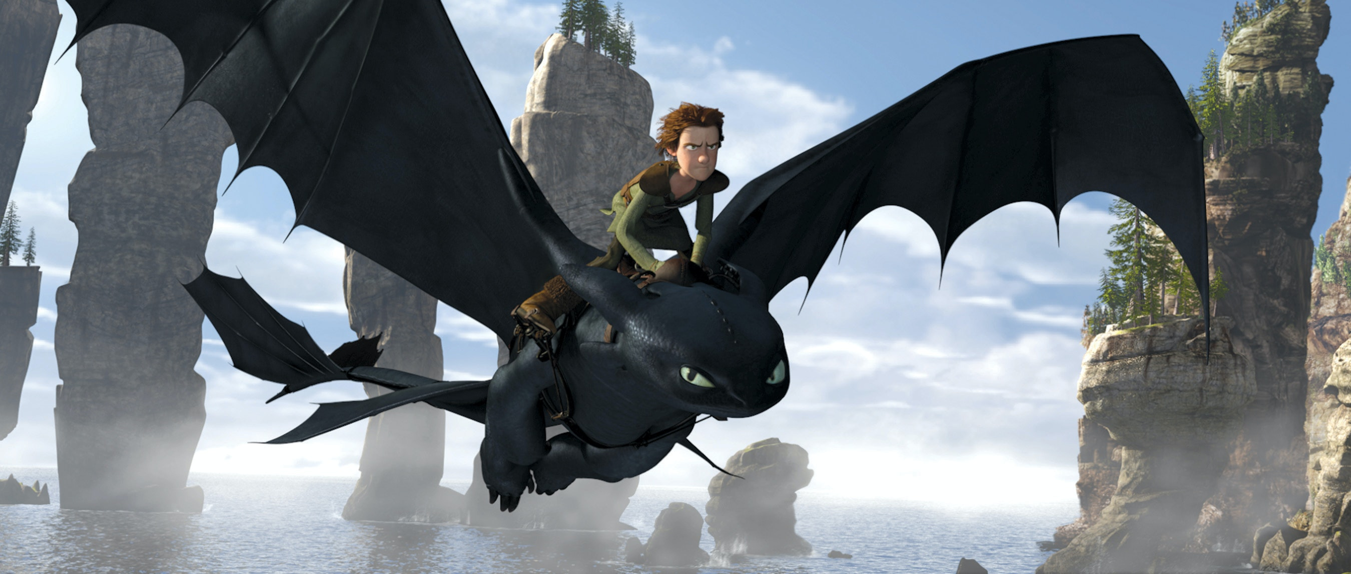 How to Train Your Dragon 🐉