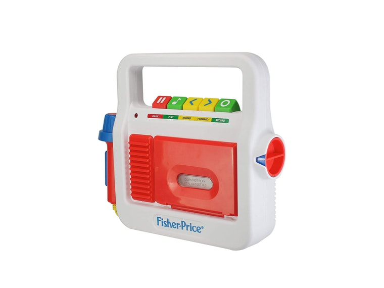 This hype recorder for the pre-school set 🎵