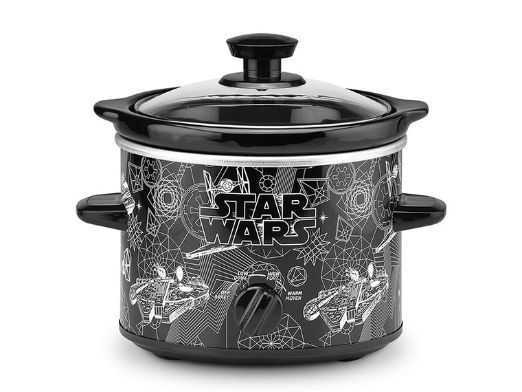 This Star Wars slow cooker for your kitchen
