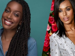MTV Decoded Star Franchesca Ramsey: We Can All Learn From Kerry Washington