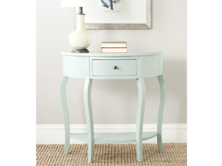 This delicious accent table