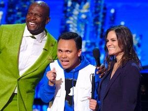 Kodi Lee Wins 'America's Got Talent' Season 14