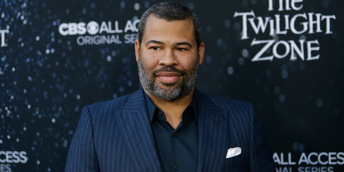 Which Jordan Peele Are You?