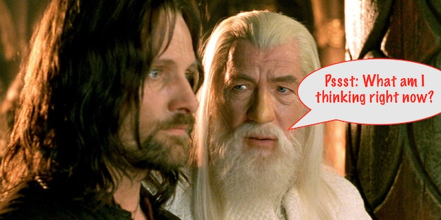 Fan Theory: Lord of the Rings' Biggest Plot Hole Isn't a Plot Hole