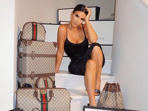 Biggest Celebrity Instagram Photos of the Day: Kim Kardashian and Shangela