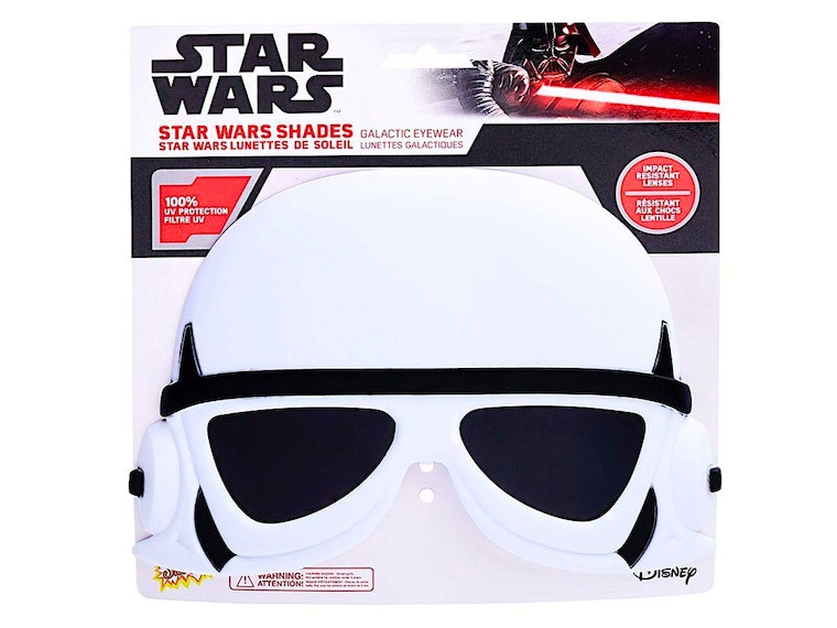 These Stormtrooper sunglasses
