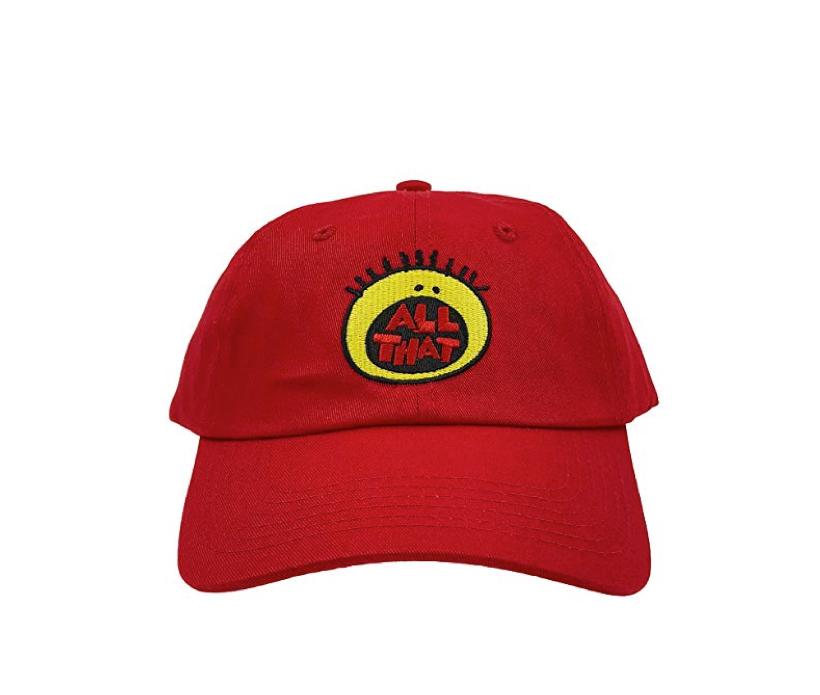 This hat for Kenan & Kel OGs