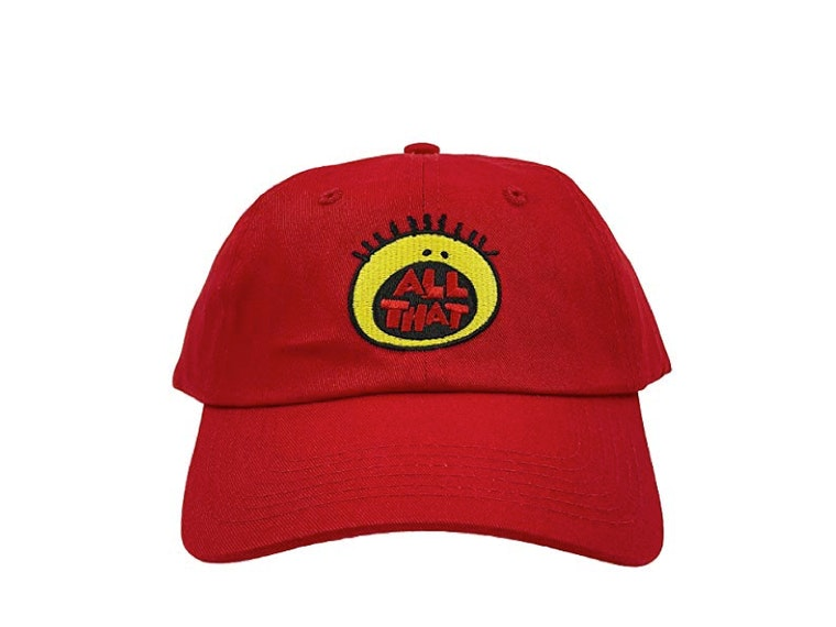 This hat for Kenan & Kel OGs