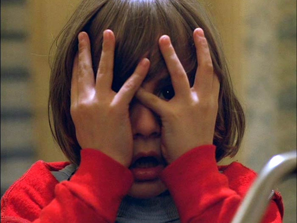 The Definitive List of the Scariest Movies of All Time