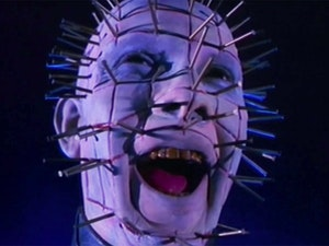 Event Horizon Fan Theory: It's a Hellraiser Movie!