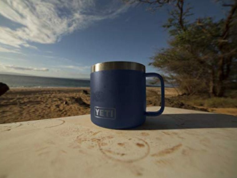 Just a really good travel mug ☕