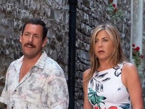 People Actually Like Adam Sandler's 'Murder Mystery'