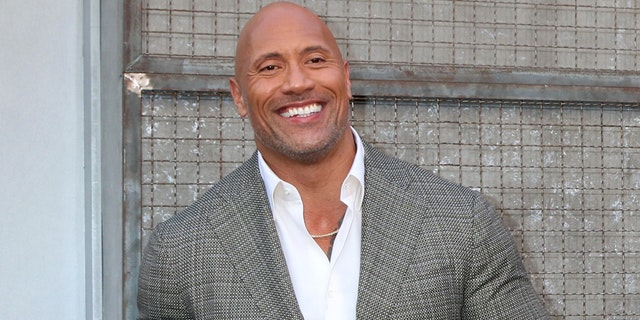 How Old Is Dwayne Johnson?