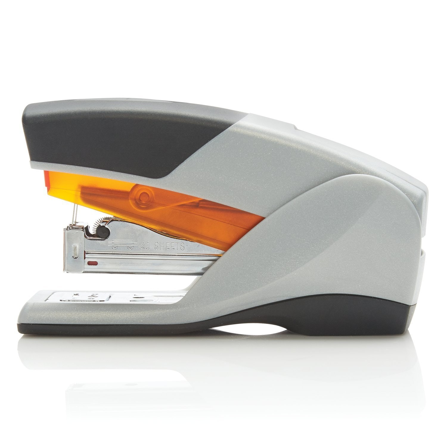 The best stapler for big kids (and adults)