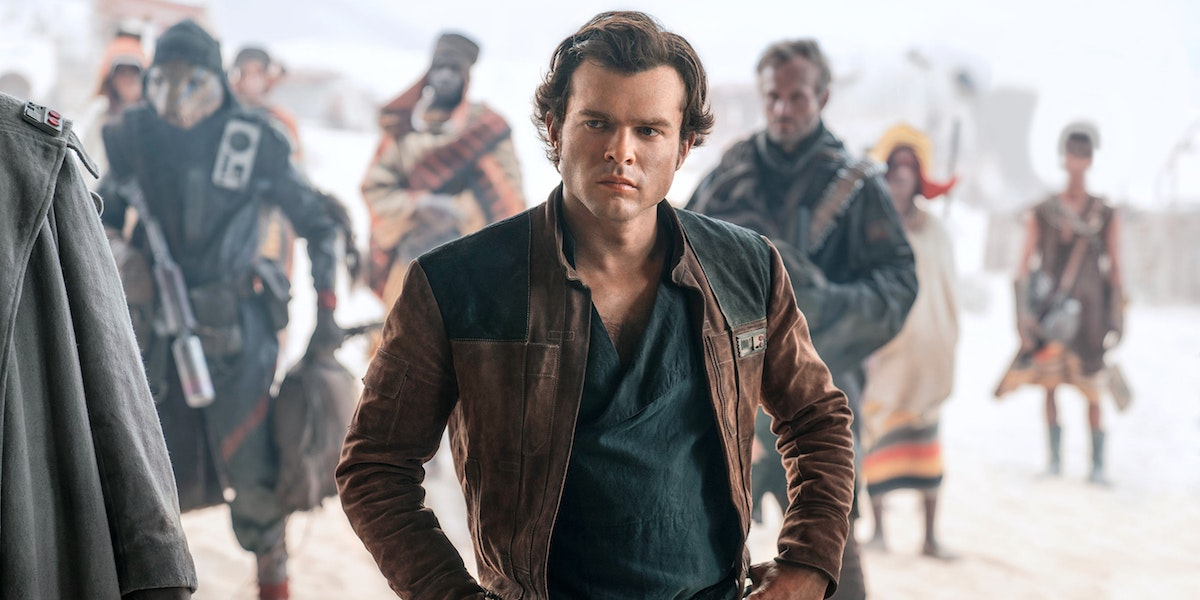 Quiz: How Well Do You Know Han Solo?