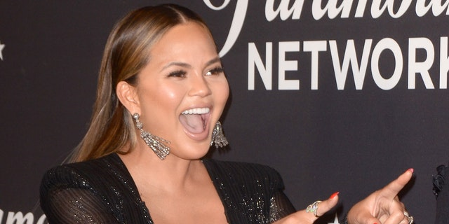 Are Chrissy Teigen and Your Other Favorite Celebrities Team Yanny or Team Laurel?