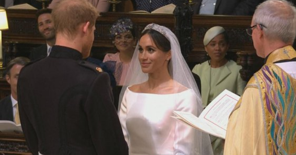 Meghan Markle and Prince Harry Are Married! See the Best Twitter Reactions