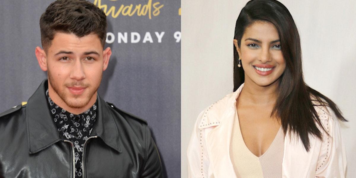 Nick Jonas and Priyanka Chopra Are Engaged: See the Best Twitter Reactions
