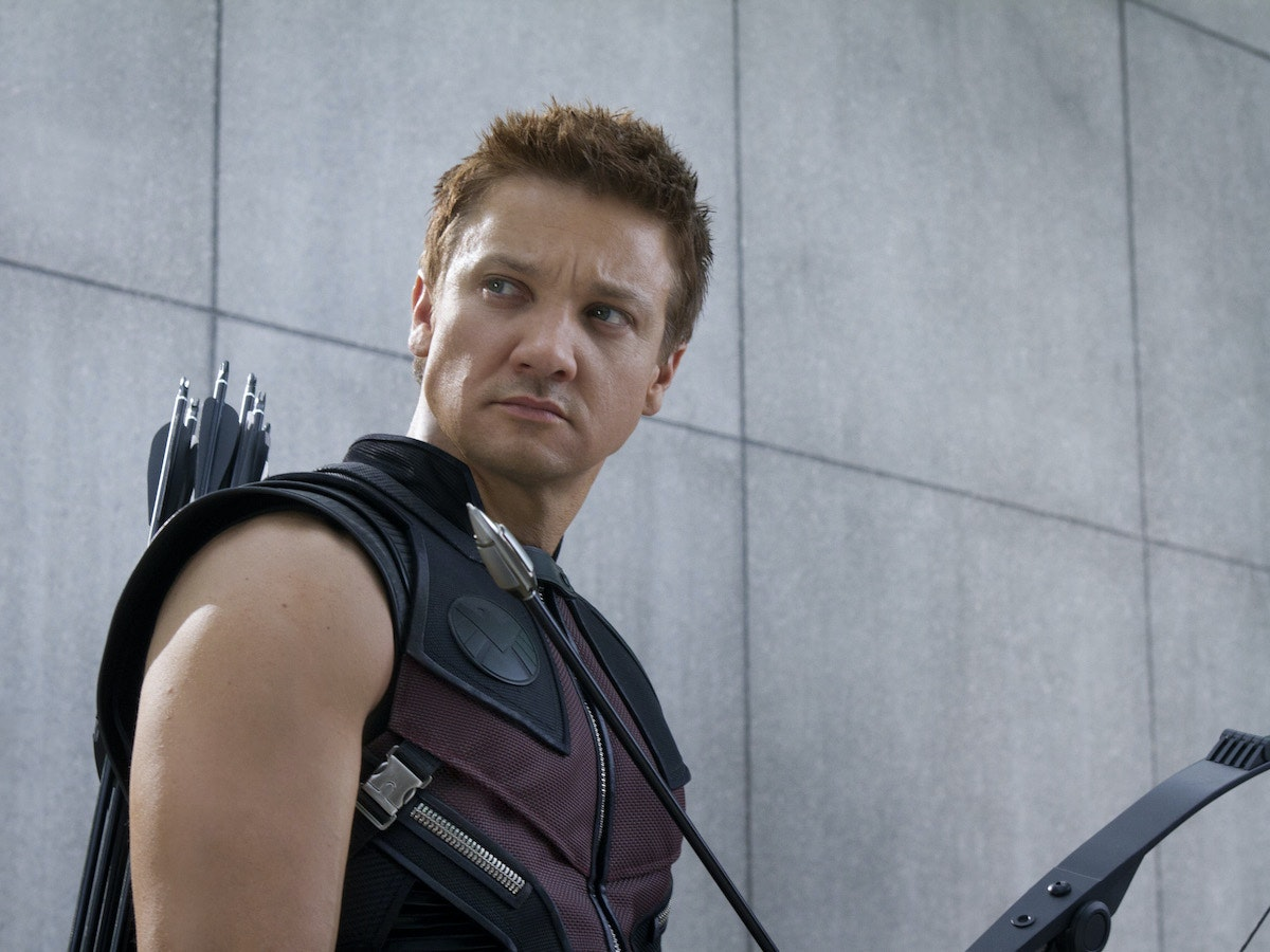 Where in the World Is Hawkeye in the New Avengers Trailer?