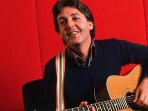 Paul McCartney Celebrates His 77th Birthday