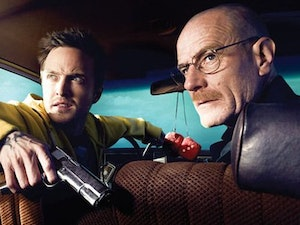Bryan Cranston, Aaron Paul Tease Possible 'Breaking Bad' Reunion