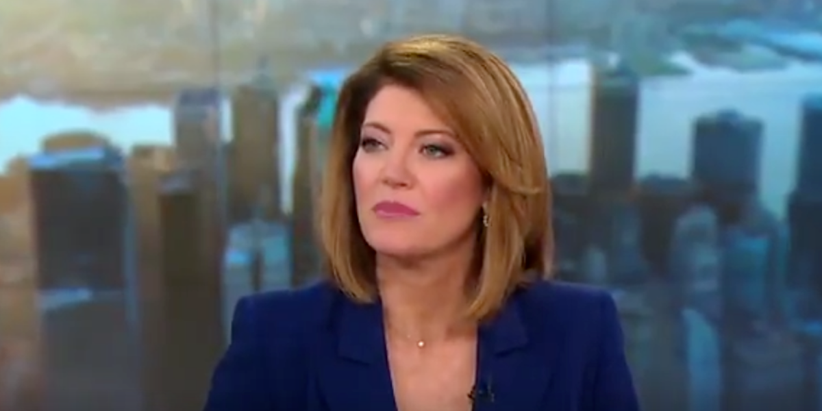 Norah O'Donnell Is the New Anchor of 'CBS Evening News'