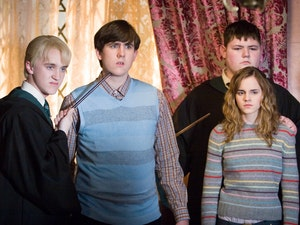 This Harry Potter Reunion Will Give You All the Feels