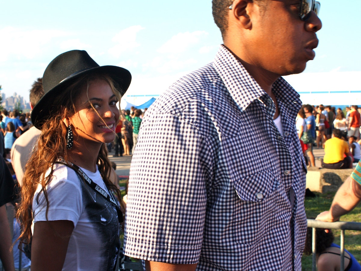 Happy 10th Anniversary! Here Are Jay-Z and Beyoncé's Cutest Instagram Pics Ever