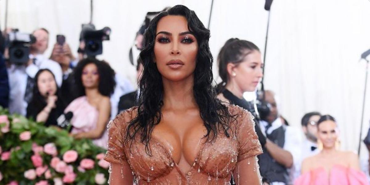 Kim Kardashian's Met Gala Look Is Shocking Fans: This Is Why
