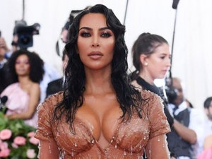 Kim Kardashian's Met Gala Look Is Shocking Fans: This Is Why