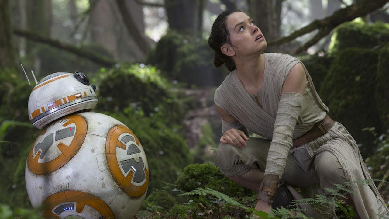 Mega-Insane Star Wars Fan Theory Part I: Meet Rey's Parents