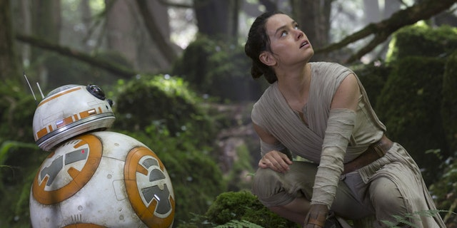 Mega-Insane Star Wars Fan Theory Part I: Meet Rey's Parents