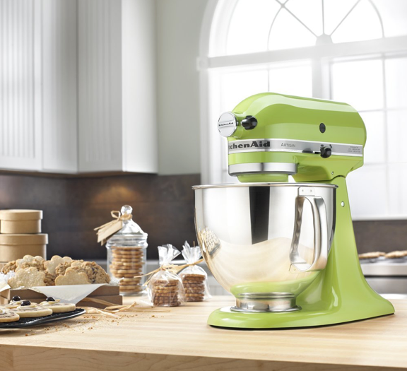 This most iconic kitchen mixer 🍪🍪🍪