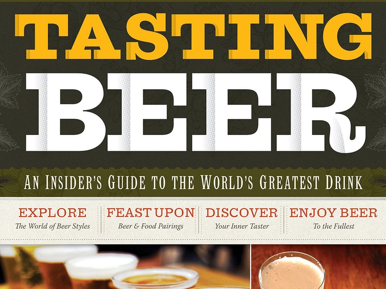 The ultimate insider's guide to beer tasting