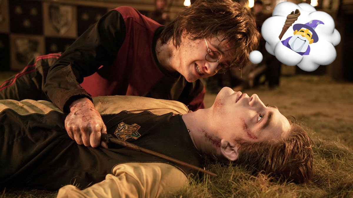 Harry Potter Fan Theory: Did Dumbledore Know Harry's Name Was in the Goblet of Fire?