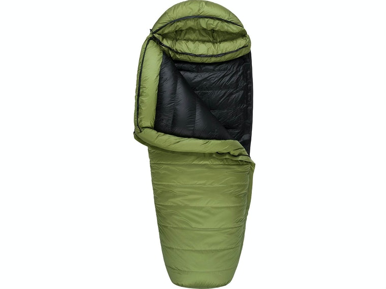This one sleeping bag to rule them all