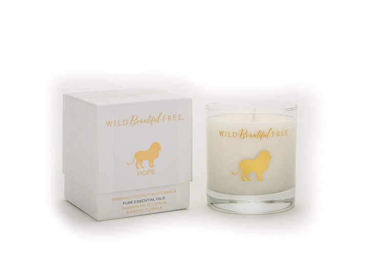 This delicious scented candle (that you definitely should not eat)