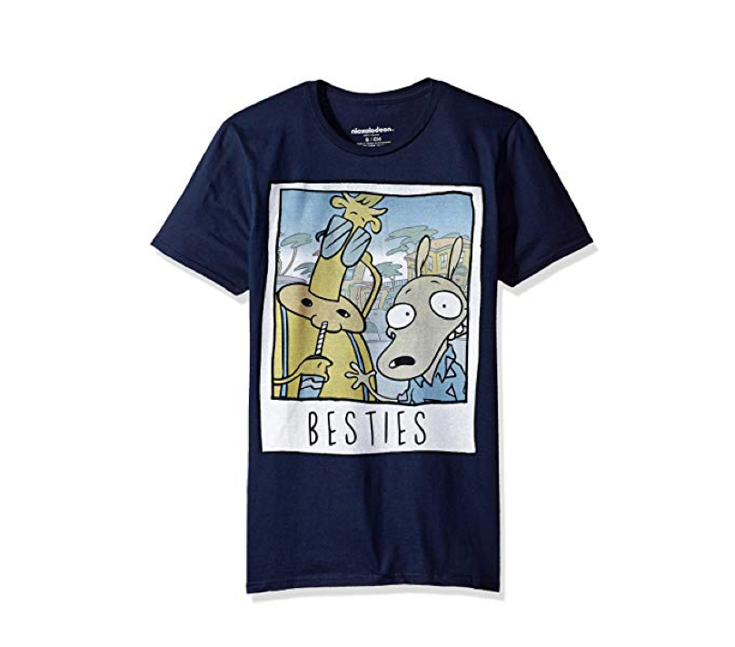 This Rocko's Modern Life shirt