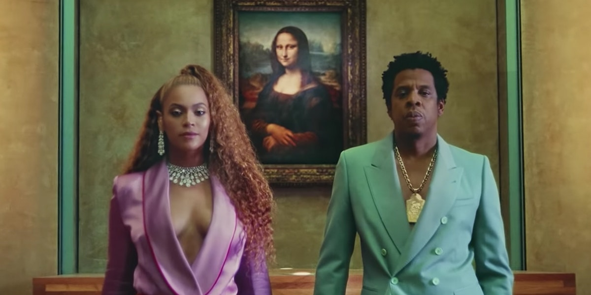 What the Hell Are Beyoncé and Jay-Z Running From?