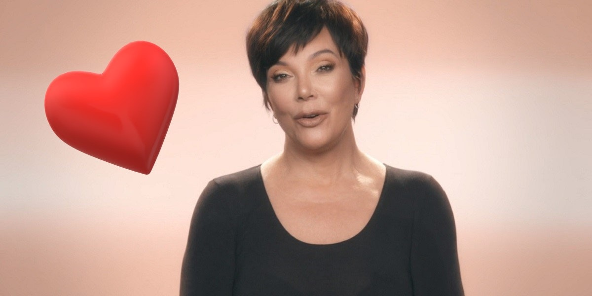 'Keeping Up With the Kardashians': Kris Jenner's 10 Most Perfect Mom Moments