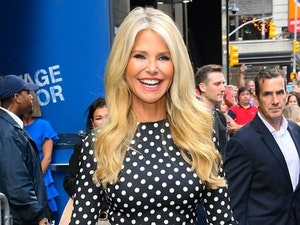 Christie Brinkley Exits 'Dancing With the Stars'