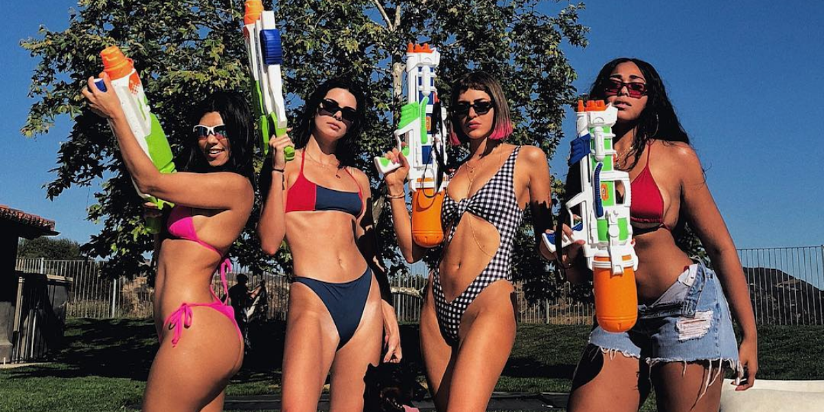 Celebrity Bikini Bodies: Upvote the Hottest Swimsuit Pics of 2018
