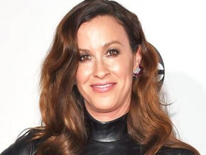 Alanis Morissette Gives Birth to Baby No. 3 and Reveals His Unique Name