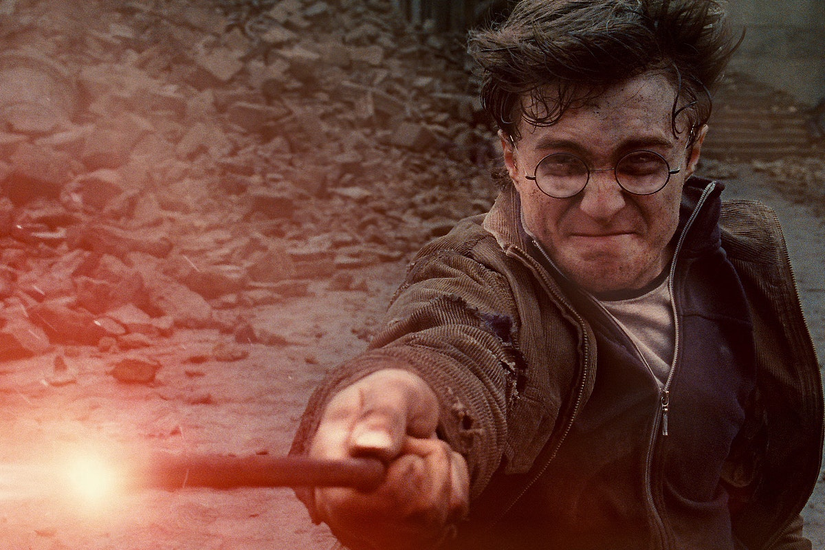 Harry Potter Will Never Die Based on This Fan Theory