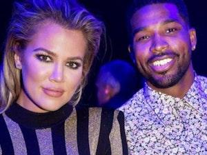 Kardashian Exes Ben Simmons and Tristan Thompson Hang Out at Lamborghini Dealership