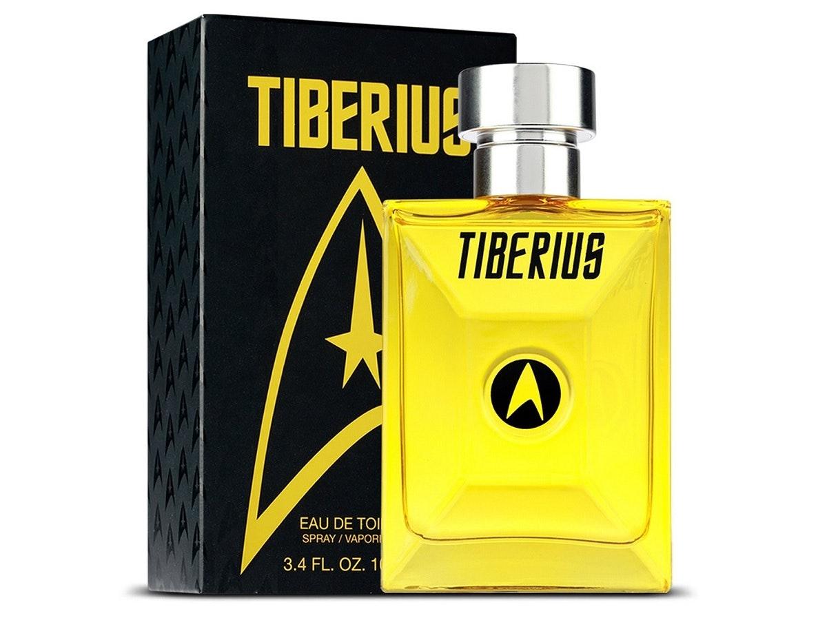 Fragrance for your Trekkie guy
